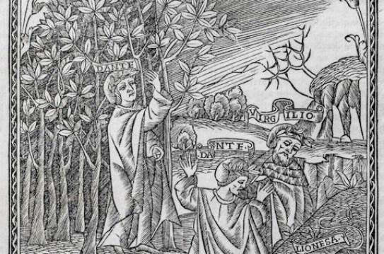 Mostra a Rovigo La quercia di Dante