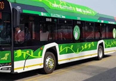 autobus elettrici nuovi regione lombardia
