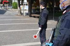 carabinieri di castel goffredo arrestato titolare laboratorio tessile
