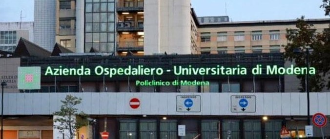 Azienda Ospedaliero-Universitaria di Modena