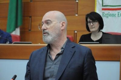 Bonaccini presenta in Aula programma mandato 2020-2025