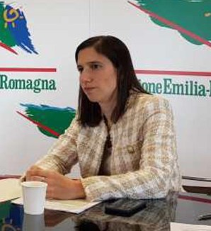 Elly Schlein vicepresidente regione emilia romagna con delega al Welfare