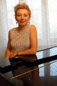Laura Gatti pianista