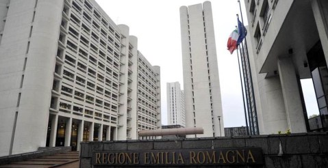 REGIONE EMILIA ROMAGNA SEDE BOLOGNA