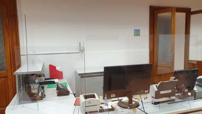 ufficio comune gonzaga
