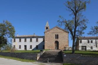 Ariano nel Polesine (Ro), San Basilio