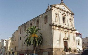 Castellaneta(Taranto)