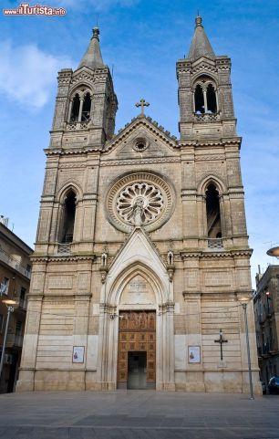 GIOIA DEL COLLE (Bari)chiesa di Santa Lucia