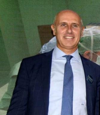 Marco Bosio, direttore generale dell'ospedale Niguarda di Milano