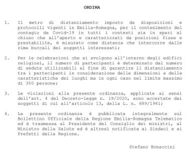 ORDINANZA 24 LUGLIO 2020 - DECRETO N. 151_2020 (1)7