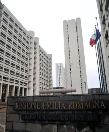 REGIONE EMILIA ROMAGNA SEDE DI BOLOGNA