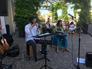 Rastrelli&Fantoni Duo