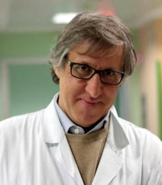 Roberto Carioli, direttore di Ematologia ed oncologia del Niguarda