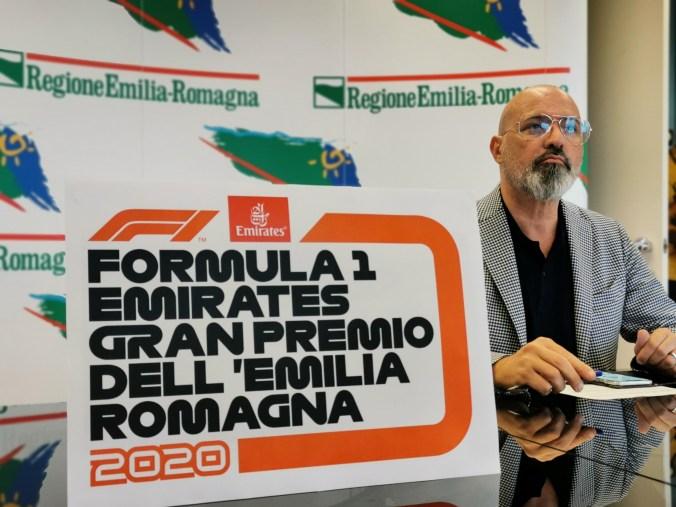 bonaccini presentazione gp emilia-romagna