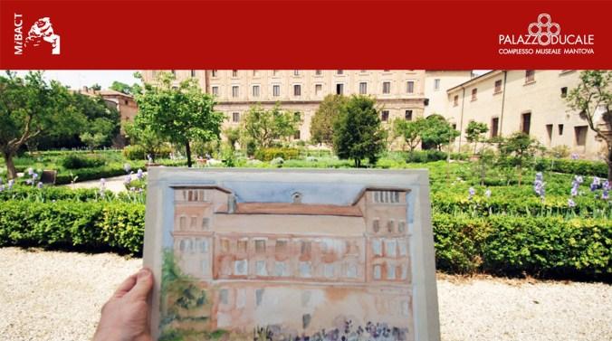palazzo ducale accademia del disegno