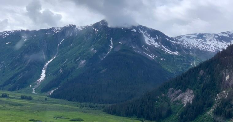 Juneau, Alaska – Part 1