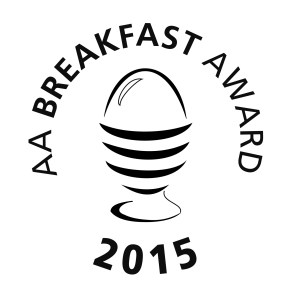 East Devon Bed and Breakfast Award