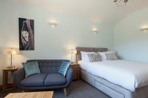 East Devon Bed and Breakfast Bedroom 2