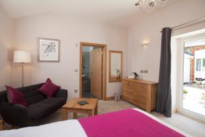 East Devon Bed and Breakfast Bedroom 3