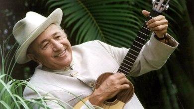 Photo of Simón Díaz primer cantautor en registrar su Derecho de Autor en el país