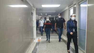 Photo of Ministra de Comercio Nacional supervisa centros privados de salud