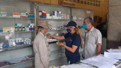 Photo of Población de Carabobo fue beneficiada con venta supervisada de medicamentos