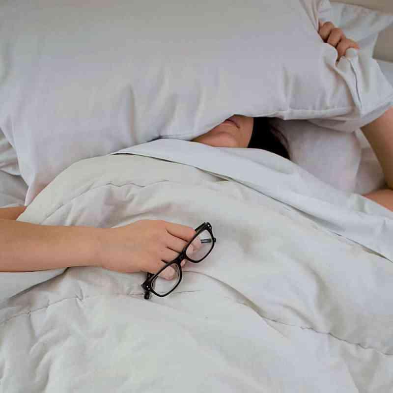 overgangsalder og træthed