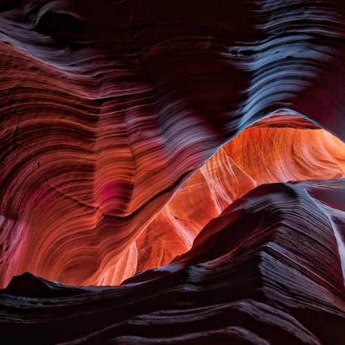 Antelope Canyon X - Page Arizona