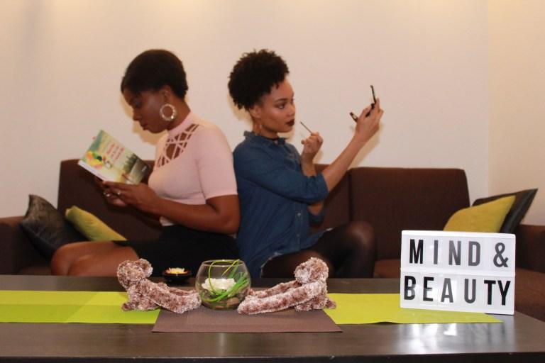 Mind & Beauty - Blogueuses Miimy et Tia