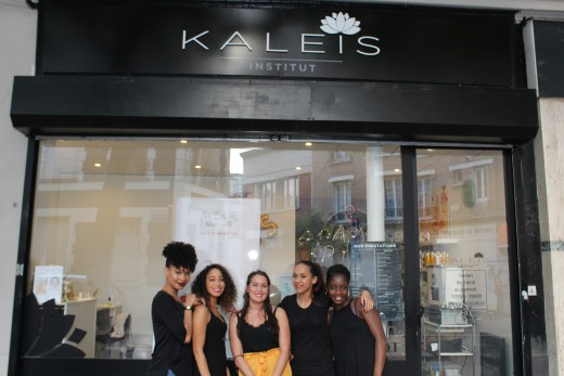 Mind & Beauty - Kaleis institut