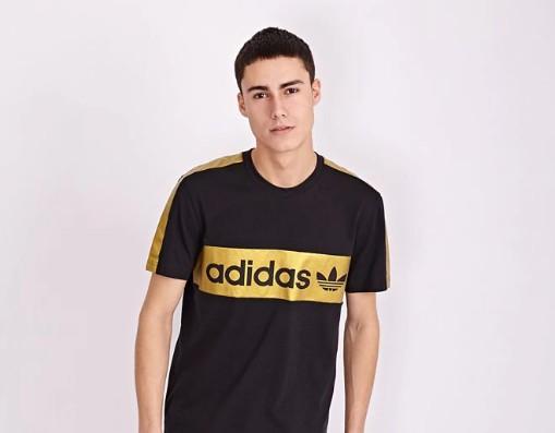 Mindandbeauty - T-shirt Adidas