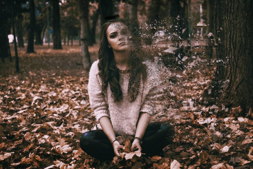 Mind & beauty - Mauvaises habitudes à abandonner pour une vie plus épanouie : Arrêter de se dévaloriser