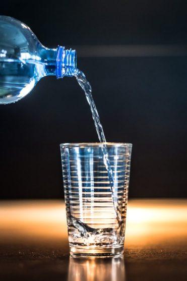 Mindandbeauty - Gestes simples : Boire de l'eau