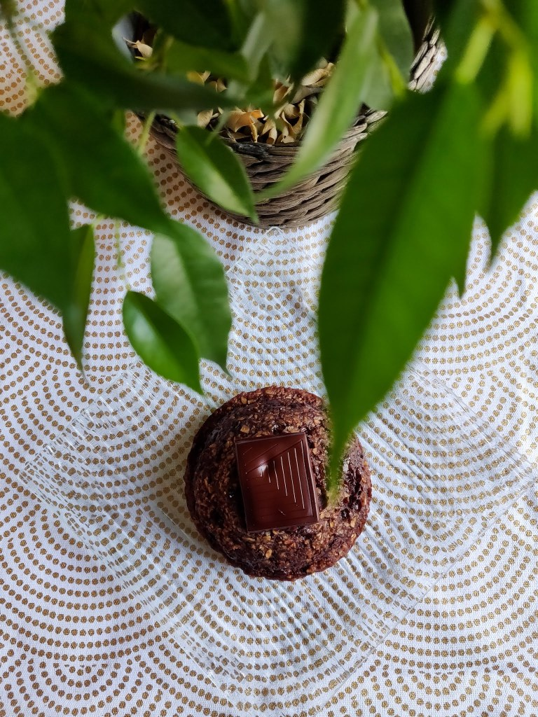 Mind & Beauty - Bowlcake tout chocolat