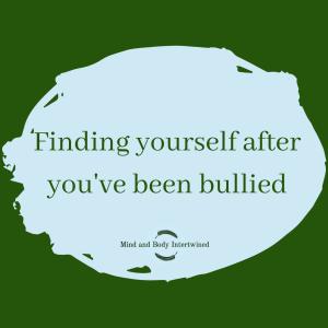 Bullied button