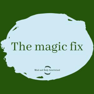 Button magic fix