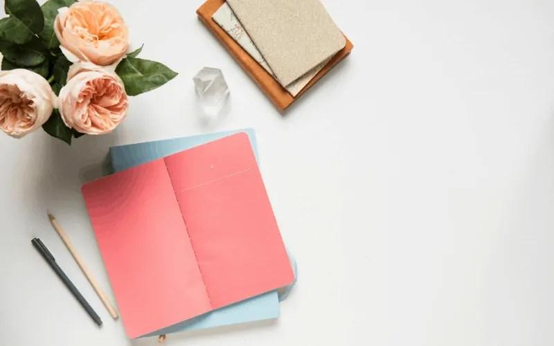 journal overcoming fear