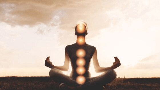 The Science of Chakras