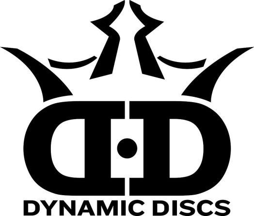 Dynamic Discs logo