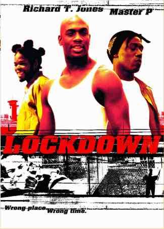 Lockdown Movie Poster