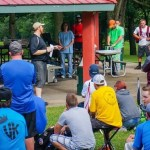 Why You Should Play in Your First Disc Golf Tournament