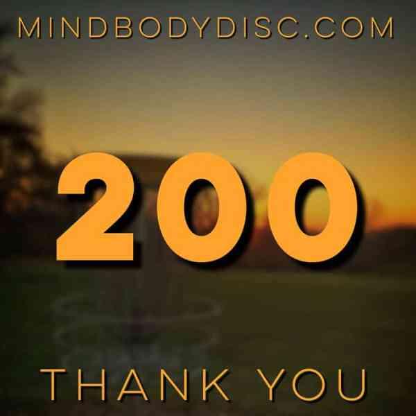 200 best disc golf blog posts