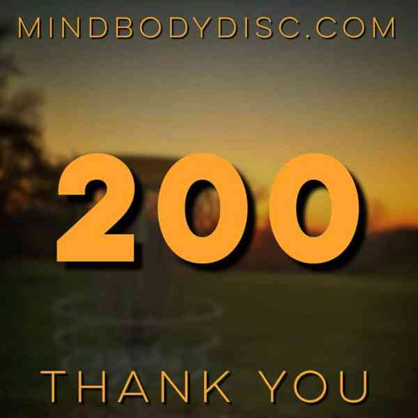 200 best disc golf blog posts
