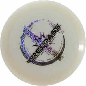 trespass, the right disc speed