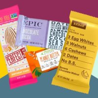 Found: The Best Grab-And-Go Healthy Protein Bars You Can Buy Right Now