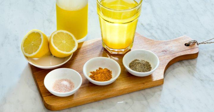 apple cider vinegar benefits the