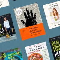 The 5 Essential Cookbooks If You Want To Heal Your Gut