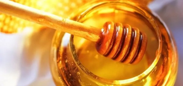Azucares naturales de la fruta y la miel