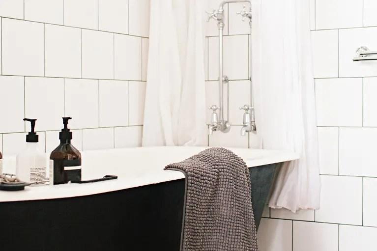 6 non toxic pvc free shower curtain