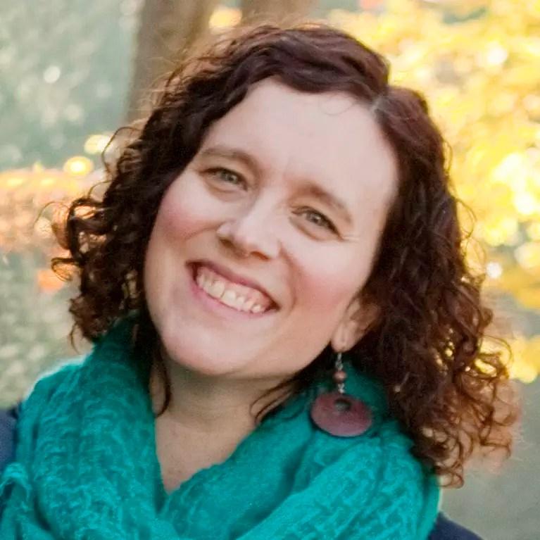 Erin Bruce